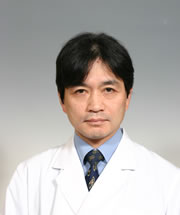 佐藤 孝(サトウ タカシ)診療部長